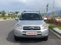Gia đình bán Toyota RAV4 Limited đời 2007, màu bạc, xe nhập giá 550 triệu tại Đà Nẵng
