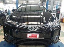 Bán xe Altis 2.0 Luxury sản xuất 2018 màu đen  giá 930 triệu tại Tp.HCM