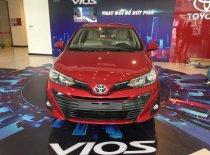 Bán xe Toyota Vios G đời 2018, màu đỏ, 606tr giá 606 triệu tại Hà Nội