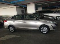 Cần bán gấp Toyota Vios E MT 2019, hỗ trợ 80% giá trị xe, giá sốc giá 531 triệu tại Hà Nội