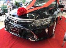 Bán xe Toyota Camry Q đời 2019, màu đen giá 1 tỷ 302 tr tại Hà Nội