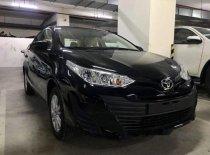 Cần bán Toyota Vios 1.5E MT năm sản xuất 2018, màu đen, xe mới 100% giá 531 triệu tại Cà Mau