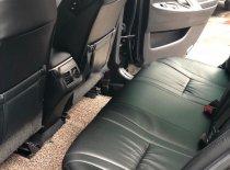 Cần bán lại xe Toyota Camry 3.5Q đời 2008, màu đen, giá tốt giá 565 triệu tại Hà Nội