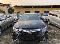 Camry 2018 mới, giá cạnh tranh nhiều ưu đãi, L/h em Dương 0845 6666 85 - NVKD Toyota An Sương giá 1 tỷ 302 tr tại Tp.HCM