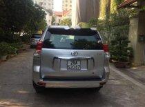 Cần bán xe Toyota Land Cruiser Prado XTL 2.7 AT đời 2011, màu bạc, nhập khẩu chính chủ giá Giá thỏa thuận tại Hà Nội