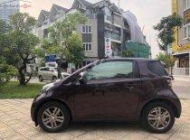 Bán xe Toyota IQ Platinum đời 2013, màu nâu, nhập khẩu giá 625 triệu tại Hà Nội