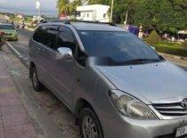 Cần bán Toyota Innova 2008, màu bạc, giá tốt giá 255 triệu tại Ninh Thuận