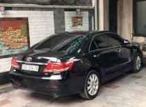 Bán xe Toyota Camry 3.5Q đời 2008, màu đen giá 560 triệu tại Hà Nội