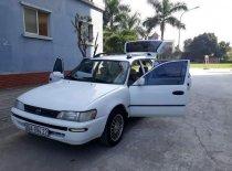 Bán Toyota Corolla MT sản xuất năm 1995, màu trắng, nhập khẩu, 138tr giá 138 triệu tại Hòa Bình