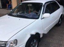 Bán Toyota Corolla 1.6GLi đời 1998, màu trắng, nhập khẩu như mới, giá 170tr giá 170 triệu tại Cần Thơ