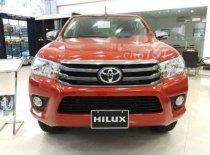 Cần bán Toyota Hilux đời 2018, giá chỉ 793 triệu giá 793 triệu tại Tp.HCM