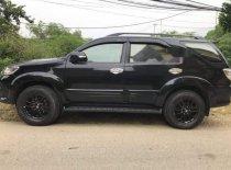 Bán Toyota Fortuner 2013, màu đen xe gia đình, giá chỉ 670 triệu giá 670 triệu tại Cao Bằng