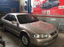 Bán ô tô Toyota Camry 3.0 V6 đời 2002, màu bạc giá 295 triệu tại Đồng Nai
