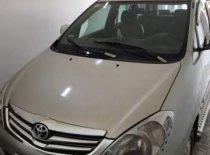 Cần bán Toyota Innova đời 2009, đăng ký tháng 12/2009 giá 382 triệu tại Đắk Nông