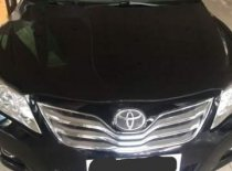 Cần bán xe Toyota Camry AT năm sản xuất 2007, màu đen, xe nhập xe gia đình, giá 550tr giá 550 triệu tại Đồng Nai