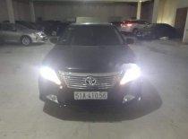 Bán xe Toyota Camry 11-2012, xe đi được 56000 km giá 710 triệu tại Tp.HCM