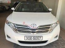 Auto Thành Lâm bán Toyota Venza màu trắng, sản xuất 2009, đăng ký 2010, một chủ chạy từ mới giá 820 triệu tại Hà Nội