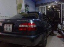 Cần bán lại xe Toyota Corolla Altis 1.6 GLI 1998, màu đen, giá chỉ 200 triệu giá 200 triệu tại Tp.HCM