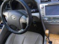 Xe cũ Toyota Camry AT đời 2007, màu đen, nhập khẩu giá 558 triệu tại Đồng Nai