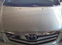Bán Toyota Innova sản xuất 2009, màu bạc, 390tr giá 390 triệu tại Kon Tum