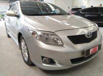 Bán xe Altis 2.0V sản xuất 2010 màu bạc giá 540 triệu tại Tp.HCM