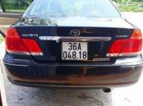 Bán Toyota Camry 3.0AT năm sản xuất 2006 giá 380 triệu tại Hà Nội