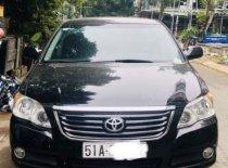 Bán ô tô Toyota Avalon 3.5 sản xuất 2007, màu đen, nhập khẩu Mỹ, giá tốt giá 720 triệu tại Tp.HCM