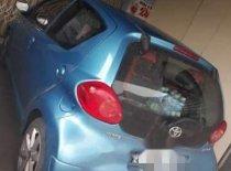 Cần bán gấp Toyota Aygo MT 2006, màu xanh lam, nhập khẩu giá 225 triệu tại Vĩnh Long