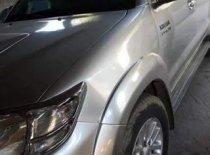 Cần bán gấp Toyota Hilux năm 2013, màu xám, giá tốt giá 430 triệu tại Bắc Kạn