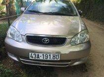 Bán ô tô Toyota Corolla altis năm 2002, xe còn sử dụng tốt giá 265 triệu tại Gia Lai