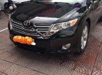 Cần bán Toyota Venza 3.5 AWD năm 2009, màu đen, xe đẹp giá 780 triệu tại Hà Nội