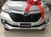 Bán Avanza mới, xe nhập giá cạnh tranh tại Toyota An Sương giá 537 triệu tại Tp.HCM