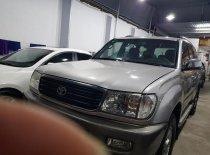 Cần bán Land Cruiser GX 2000, màu bạc giá 280 triệu tại Thái Nguyên