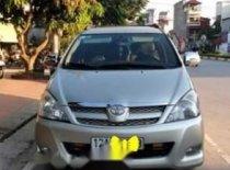 Bán xe Toyota Innova sản xuất năm 2007, màu bạc còn mới giá 220 triệu tại Lạng Sơn