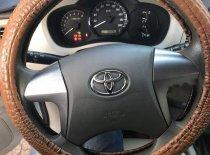 Bán Toyota Innova sản xuất năm 2014, màu bạc  giá 585 triệu tại Đắk Lắk