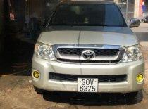 Cần bán gấp xe cũ Toyota Hilux 2.5 MT năm sản xuất 2009 giá 325 triệu tại Hà Nội