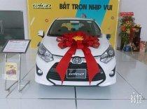 Bán xe Toyota Wigo năm 2018, màu trắng, nhập khẩu, 125tr giá Giá thỏa thuận tại Đắk Lắk