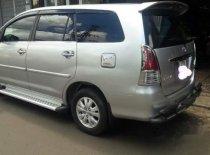 Gia đình cần bán xe Innova 2012 G xịn số sàn, xe còn mới giá 460 triệu tại Đắk Lắk