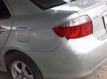 Cần bán gấp Toyota Vios 1.5G đời 2003, màu bạc như mới giá 189 triệu tại Thanh Hóa