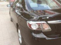 Cần bán Toyota Corolla Altis 2.0V sản xuất 2011, màu đen chính chủ giá 570 triệu tại Hà Nội