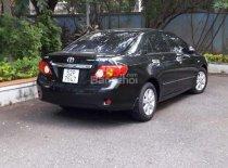 Bán xe Toyota Altis 2008, màu đen giá 350 triệu tại BR-Vũng Tàu