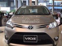 Bán Toyota Vios 2018 trả góp 80% chỉ 150tr, LH 0973.530.250 giá 490 triệu tại Thanh Hóa