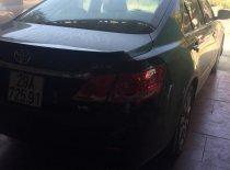 Bán Toyota Camry 3.5Q đời 2007, màu đen, 495tr giá 495 triệu tại Lai Châu