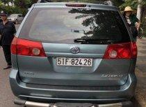 Gia đình bán Toyota Sienna đời 2008, nhập khẩu giá 515 triệu tại Tp.HCM
