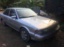 Bán Toyota Camry 2.0 MT đời 1989, màu bạc, nhập khẩu nguyên chiếc giá 58 triệu tại Bắc Kạn