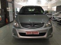 Bán Toyota Innova G sản xuất 2010, màu bạc số sàn, 445tr giá 445 triệu tại Hà Giang