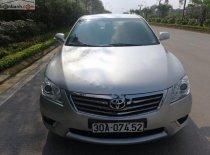 Bán ô tô Toyota Camry 2.4G 2012, màu bạc như mới, 665 triệu giá 665 triệu tại Hà Nội