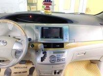 Cần bán xe Toyota Previa GL 2.4 AT 2008, màu ghi, xe Nhật giá 745 triệu tại Tp.HCM