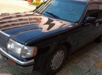 Chính chủ bán lại xe Toyota Crown sản xuất năm 1995, màu đen giá 115 triệu tại Trà Vinh