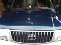 Cần bán xe cũ Toyota Zace sản xuất năm 2005 giá 240 triệu tại Bến Tre